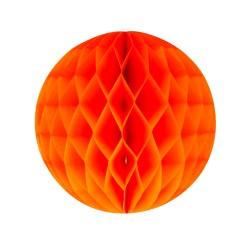 Orange Honeycomb 20 cm