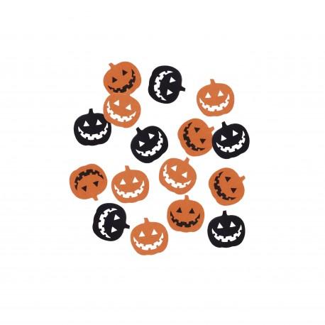 Pumpkin Konfetti fra GingerRay