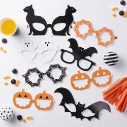 Halloween Fest Briller