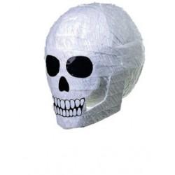 Halloween Kranie Pinata