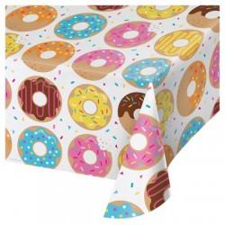 Donut dug