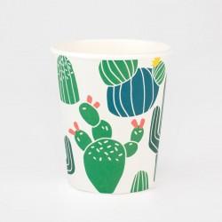 Kaktus krus fra My Little Day