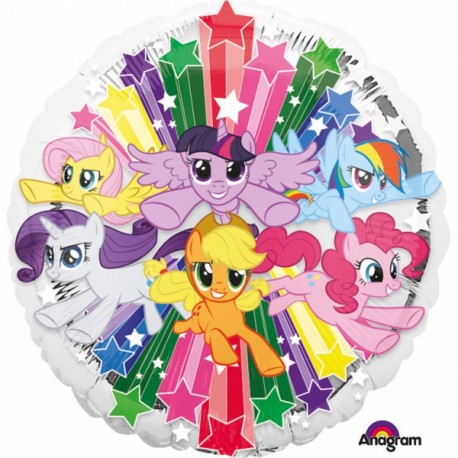 My Little Pony Ballon