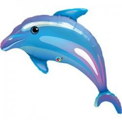 Delfin Ballon