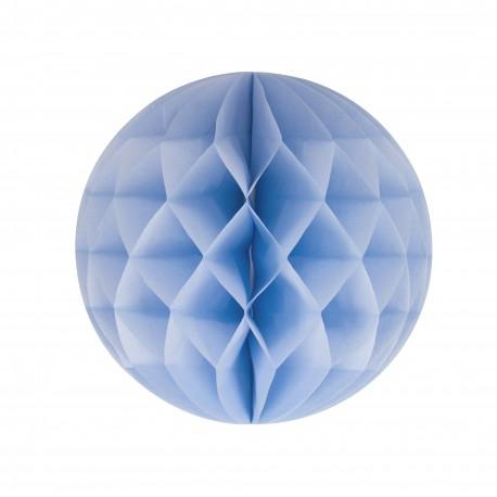Lyseblå Honeycomb 25 cm fra My Little Day