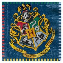 Harry Potter servietter