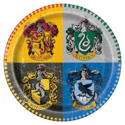 Harry Potter Tallerkner