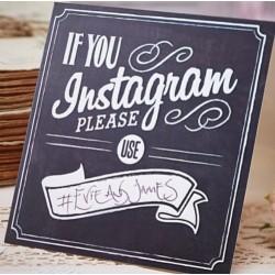Instagram kort fra Gingerray