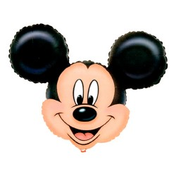Mickey Mouse Supershape Ballon