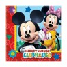 Mickey Mouse Servietter