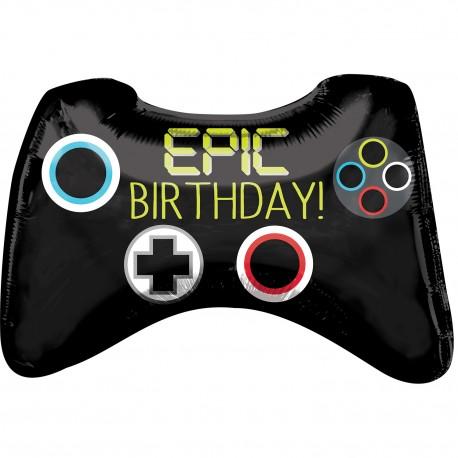 Gaming Controller Ballon