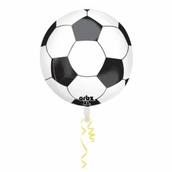 Fodbold Folieballon