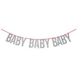 Liberty Betsy Baby Guirlande fra Meri Meri