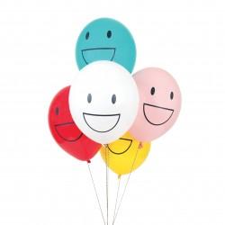 Smiley Balloner fra My Little Day