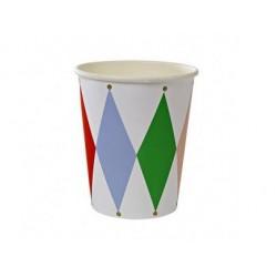 Harlekin kop