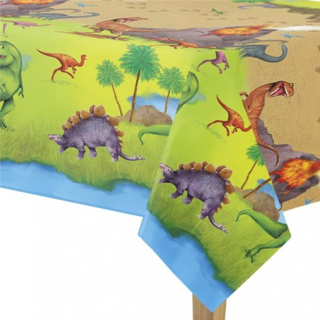 Dinosaur Plastik Dug