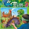 Dinosaur festleg