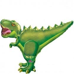 Tyrannosaurus Rex Supershape Ballon
