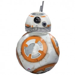 BB8 Folie Ballon