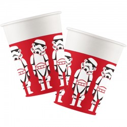 Star Wars Stormtrooper papkrus