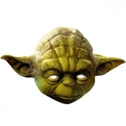 Yoda Maske til Star Wars fest