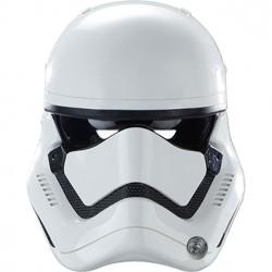 Stormtrooper Maske til Star Wars fest