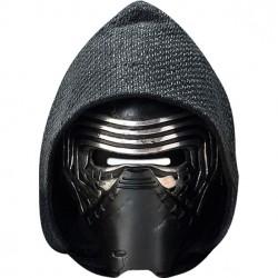 Kylo Ren Maske til Star Wars fest