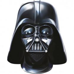 Darth Vader Maske til Star Wars fest