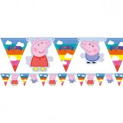 Gurli Gris Gurilande til Peppa Pig Fødselsdag