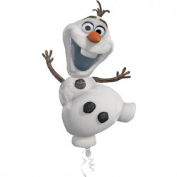 Olaf Supershape ballon