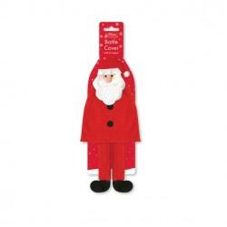 Julemand vinindpakning
