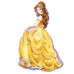 Belle Supershape Ballon
