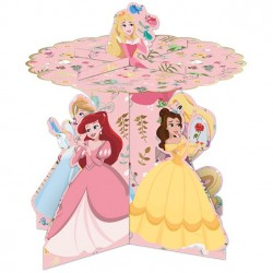 Dinsey Prinsesse Cupcakestand