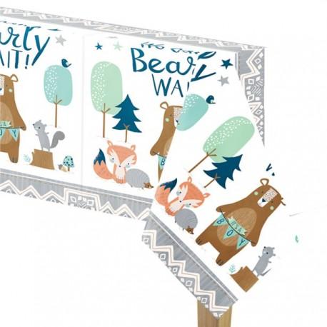Bearly Wait dug til Babyshower