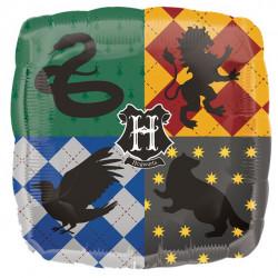 Hogwarts Folie Ballon