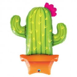 Kaktus Supershape Ballon