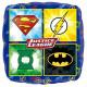 Justice League folie ballon