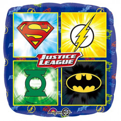 Justice League folie ballon