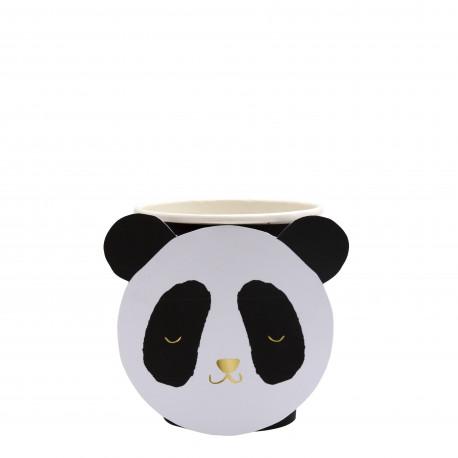 Panda Papkrus fra Meri Meri
