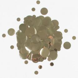 Guld konfetti fra My Little Day