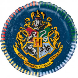 Harry Potter rund folie ballon