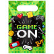 Game on goodie bags