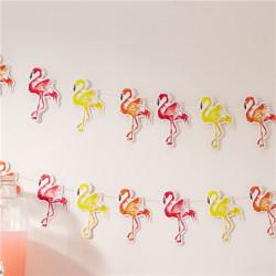Flamingo Guirlande fra Ginger Ray
