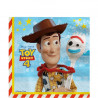 Toy Story Servietter