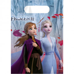 Frozen 2 goodiebags