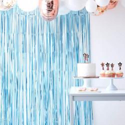 Lyseblå Backdrop fra GingerRay