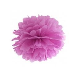 blommefarvet Pom pom