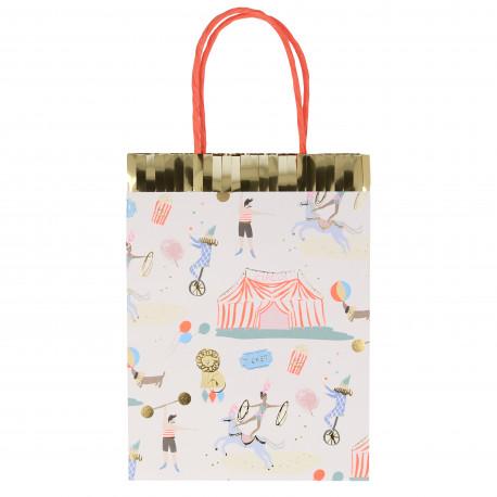 Cirkus Parade Goodie Bags