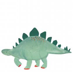 Stegosaurus serveringsfade fra Meri Meri