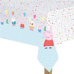 Gurli Gris dug til Peppa Pig Fødselsdag